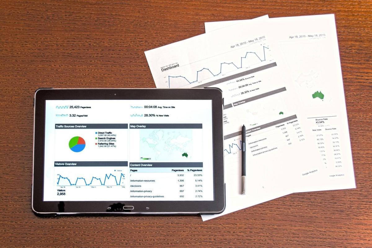 讓你的簡報設計活過來,簡單上手的動態資訊圖表