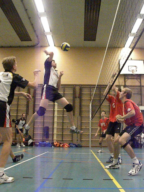 Volley BE Fair HS1 - Kratos HS5 20091114 061_1