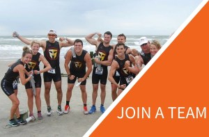 JOIN A TEAM - TIM KERR CHARITIES