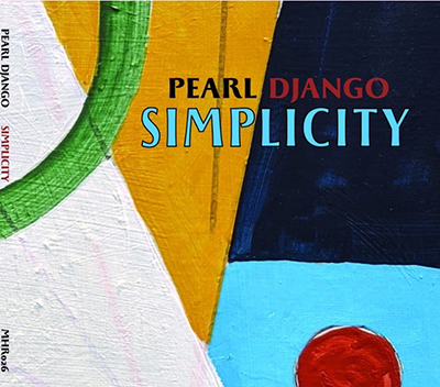 New Pearl Django CD