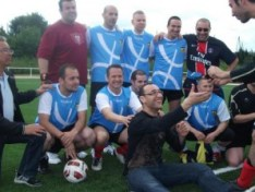 Tournoi inter villages 2012