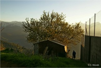 Ighil Bougueni - Thamgharth - Salem Mezaib