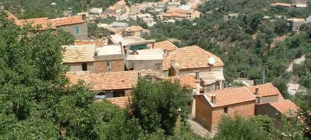 Concours «Rabah Aissat» – Quatre villages et deux communes lauréats