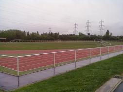 Stade B Lama 3