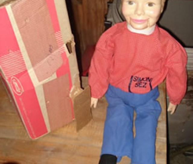 For A Fourth Grade Show And Tell I Actually Took My Brothers Simon Sez Instead Of My Own Doll For The Record I Didnt Demonstrate
