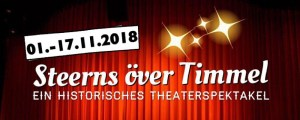 Historisches Theater: Steerns över Timmel