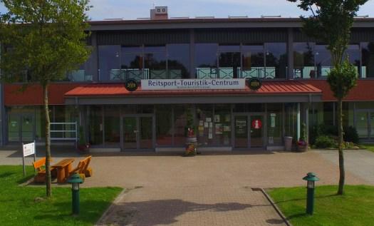 Tourist-Information in Timmel