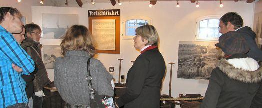 Fehnmuseum Eiland