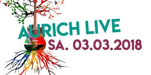 Aurich Live 2018