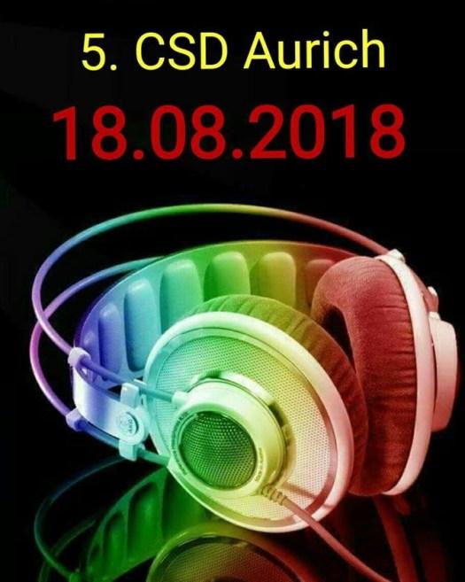 CSD Aurich 2018