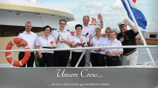 Schiffsausflüge Leer / Ostfriesland