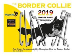Border Collie Classic 2019