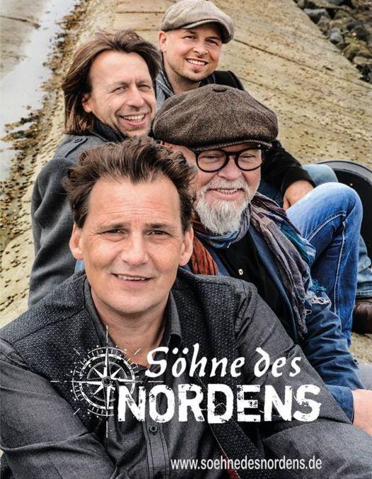 Söhne des Nordens