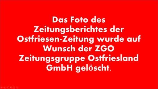 ZGO Zeitungsgruppe Ostfriesland