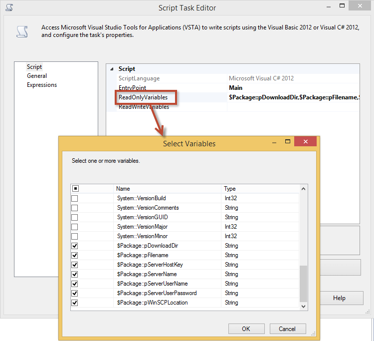 Accessing SFTP with SSIS - Tim Mitchell