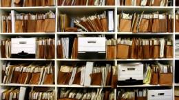 Dead Tree Databases