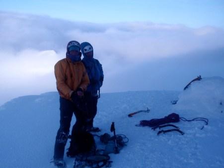 Summit-Ben-Nevis