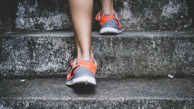 5 Easy Warmup Moves to Boost Your Runs