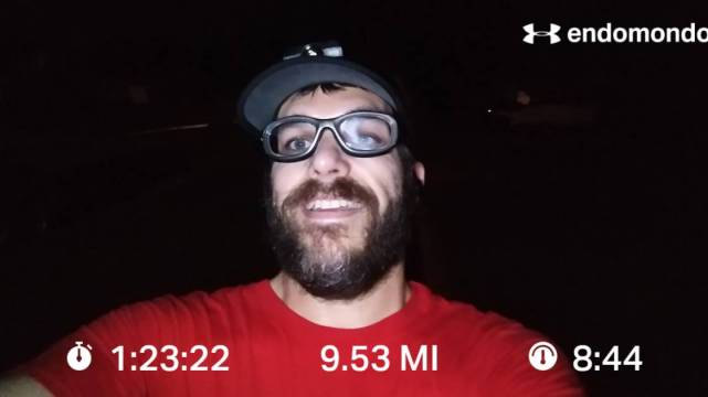 The Defining Moment For Why I Run