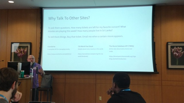 Talking to Other Sites with the WP HTTP API – Topher DeRosia