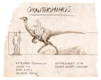 DinoRiders (Reihe)   Timo Grubing Illustration