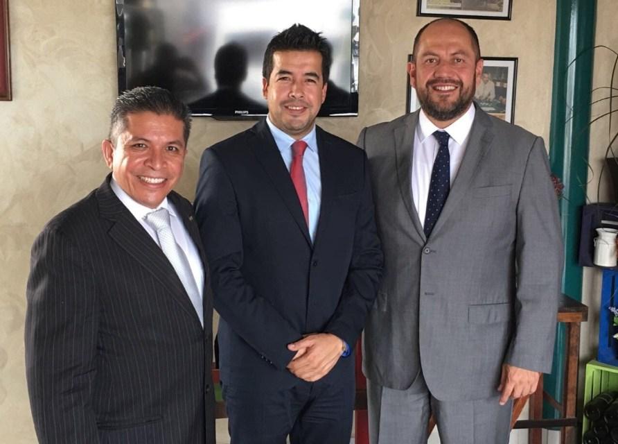 Cedemun y el IEM capacitarán a autoridades municipales sobre reelección
