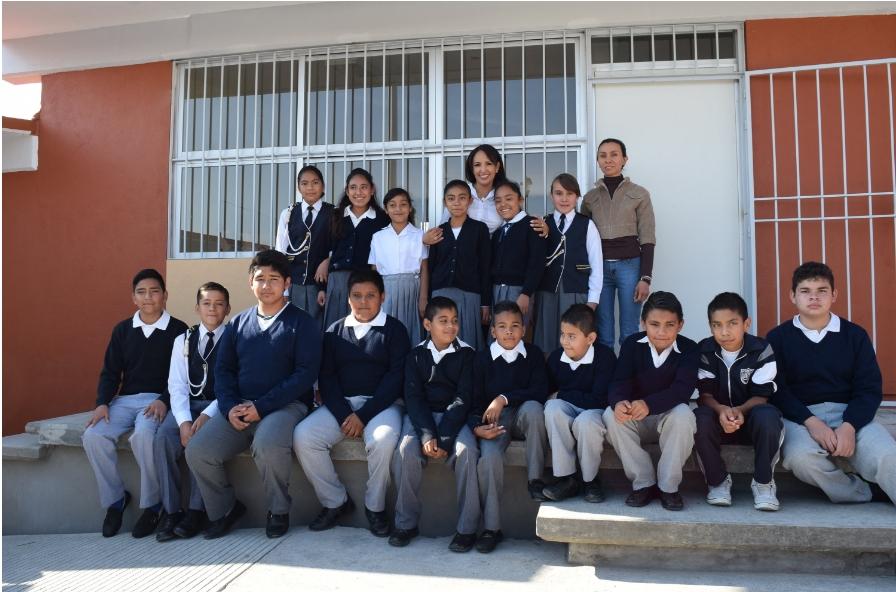 IIFEEM dignifica 445 escuelas de Morelia