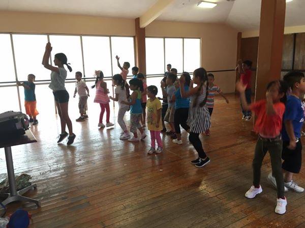 Aún hay espacios para Curso de Verano en Casa de la Cultura