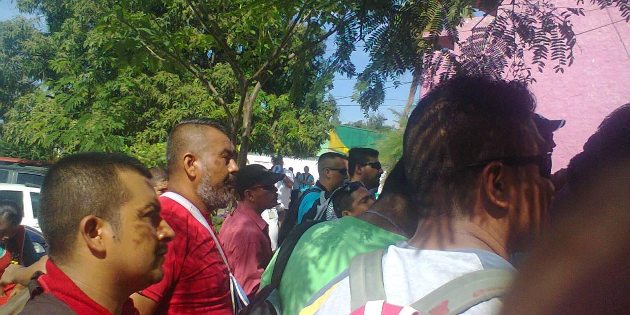 Juicio a obreros de la 274 este miércoles denuncian represión y hostigamiento en LC