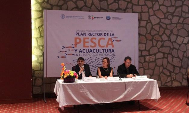 Compesca y FAO, por el desarrollo sostenible de la pesca y acuacultura