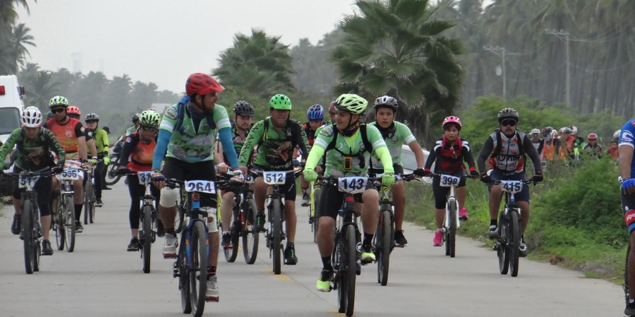 ACB invita a Rodada ciclista ¨Un kilo de Juventud¨