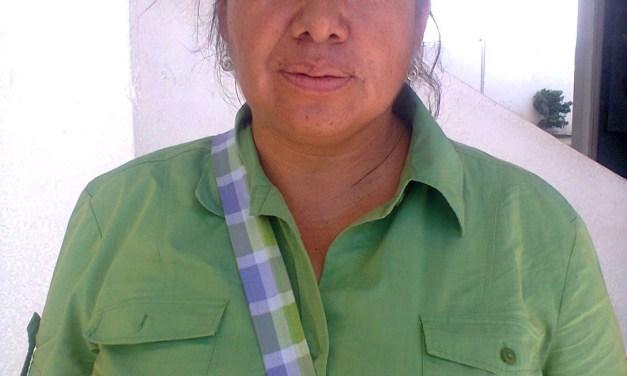 Antorchistas marcharán en Morelia para apoyar a Playa Azul y comerciantes de Ciudad Hidalgo