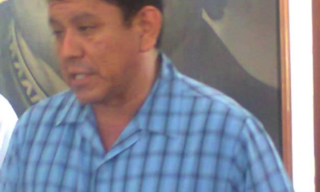 Armando Carrillo Barragán invita a ciudadanos a su segundo informe de gobierno
