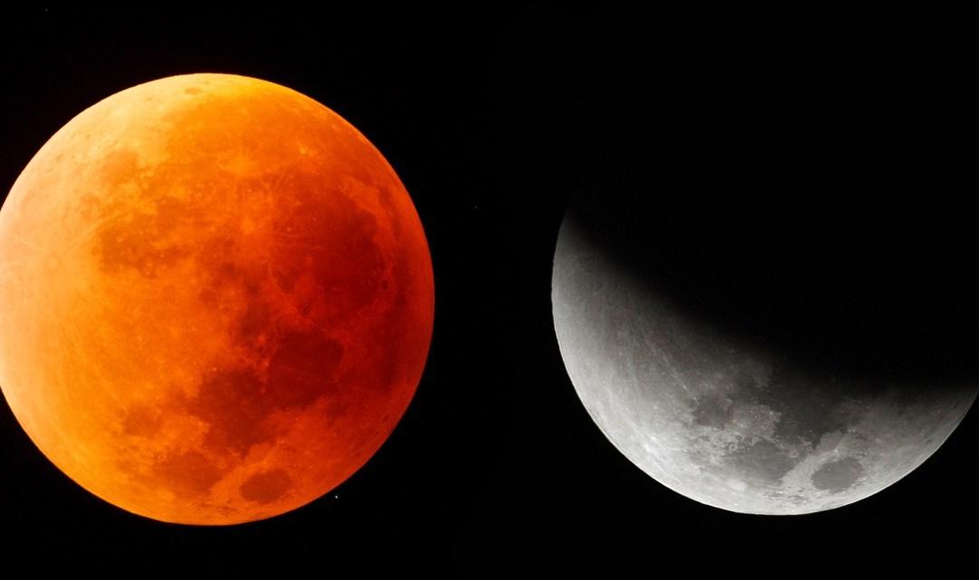 Agosto será el escenario de dos grandes eventos cósmicos