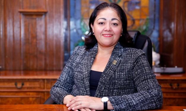 En Michoacán se fortalece SEA: Silvia Estrada