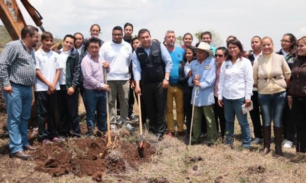 Invierte Telebachillerato Michoacán casi 3 mdp en planteles de Morelia
