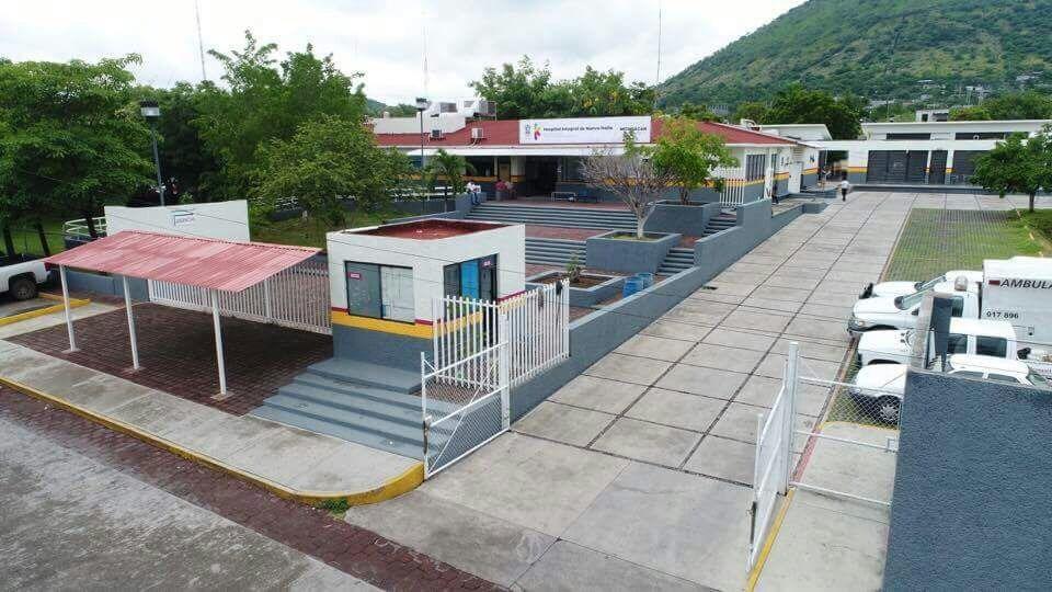 Avanza fortalecimiento de la infraestructura hospitalaria: SSM