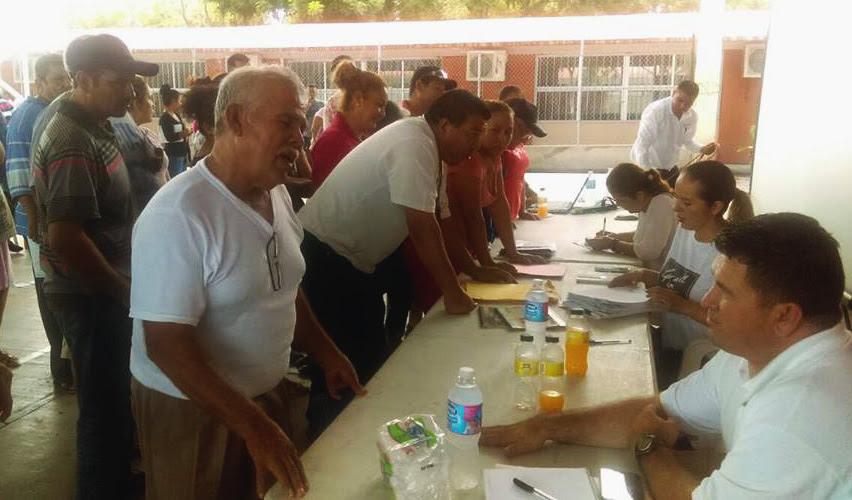 Acerca Semigrante trámites y servicios a La Ruana