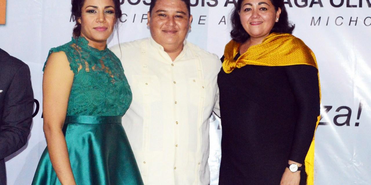 Impulsa Gobierno del Estado obras y acciones para el desarrollo integral de Michoacán