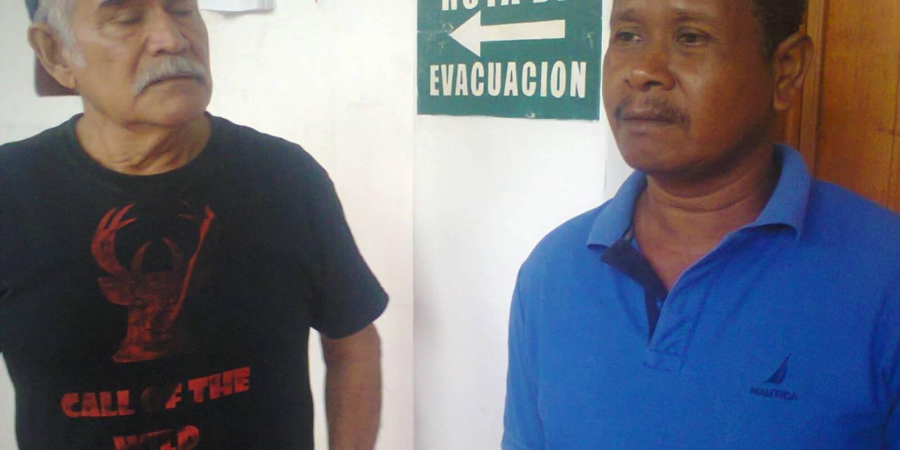 Restablecen servicio de agua potable en Las Guacamayas tras corte de luz