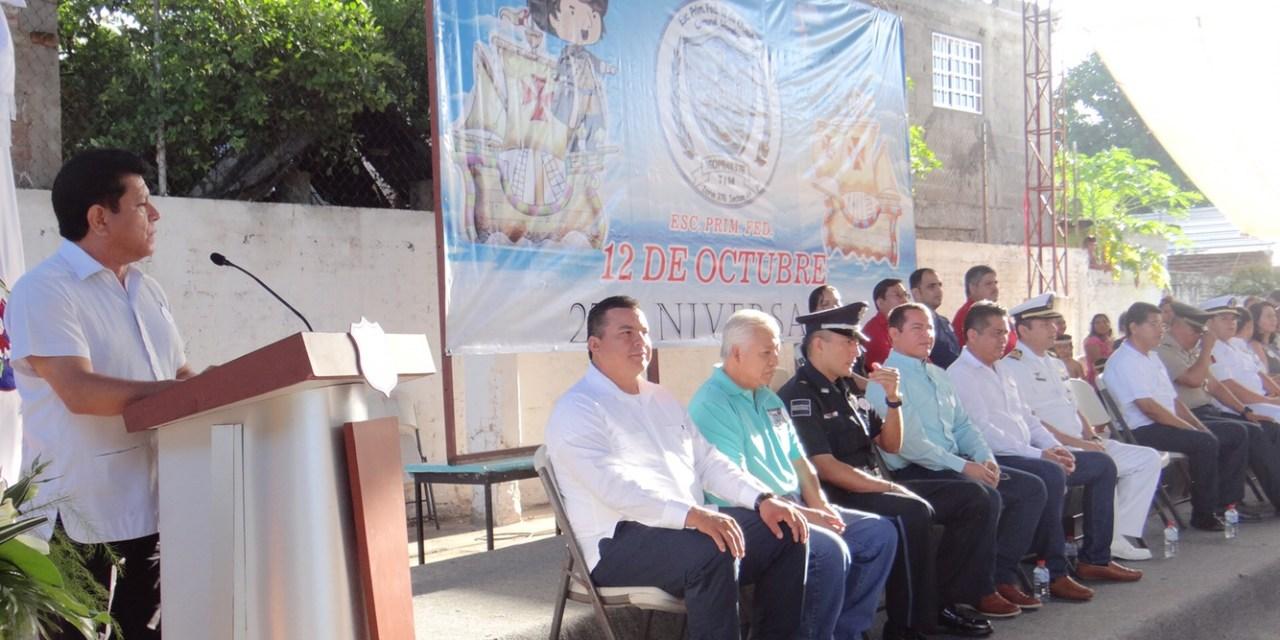 Llama Carrillo a construir desde las instituciones la grandeza de LC