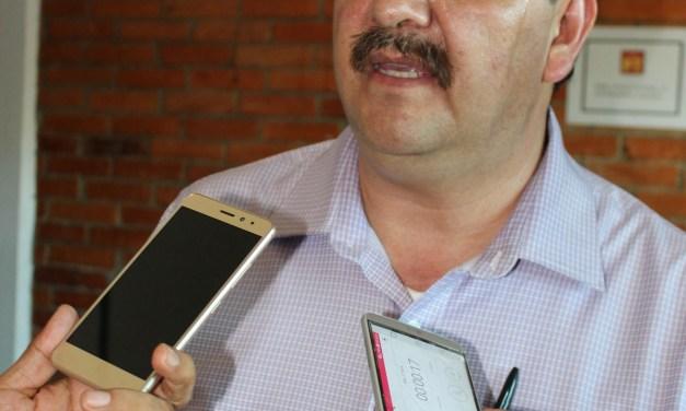 PT encabezará alianza PT-Morena en Lázaro Cárdenas: Reginaldo Sandoval