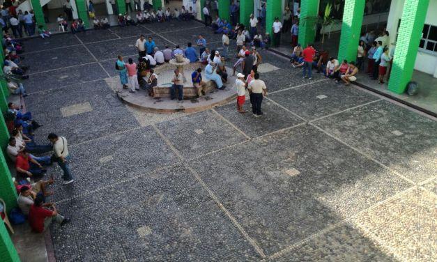 Prepara sindicato del Ayuntamiento manifestaciones en LZC