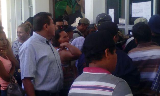 Ayuntamiento cumplió pagos de aguinaldos y fondo de ahorros a sindicalizados: Soberano