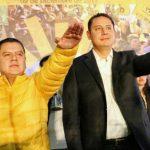Manuel Granados y Ángel Ávila a la dirigencia nacional del PRD; Barrales va por candidatura del Frente