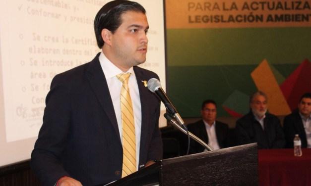 Michoacán es un Estado comprometido con la conservación ambiental