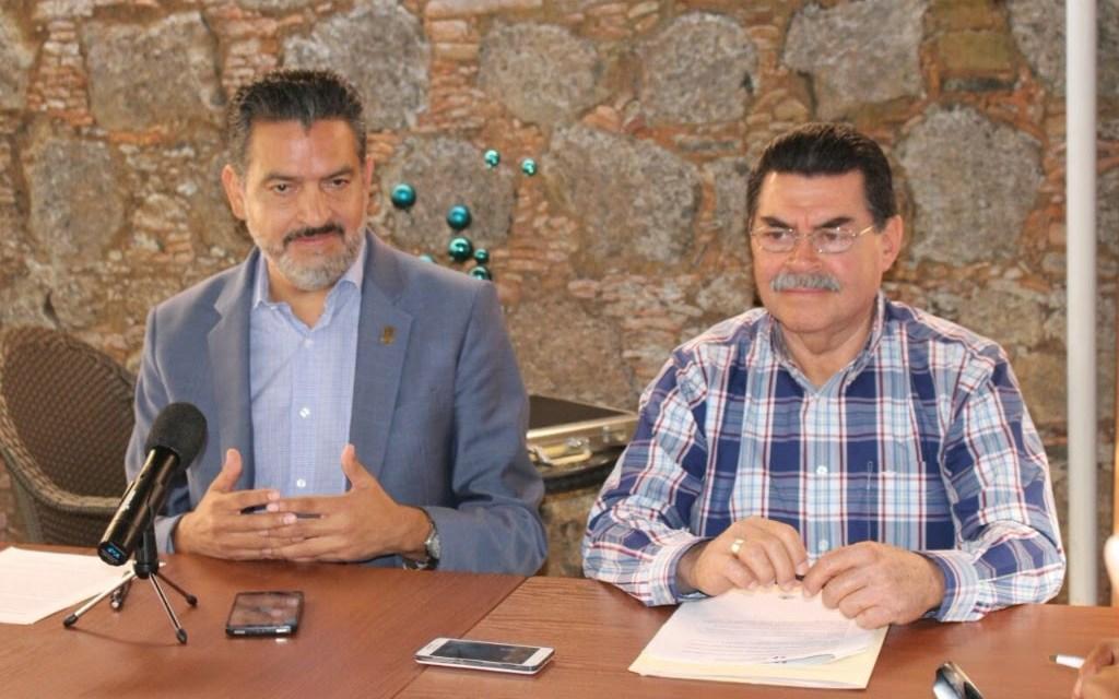 Anuncia Semaccdet, propuesta de zona metropolitana en Uruapan