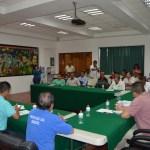 Presentan reglas de programas de Sagarpa 2018 en LC