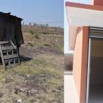 """Sustituye IIFEEM aulas de palitos en Telesecundaria de """"La Nueva Aldea"""""""