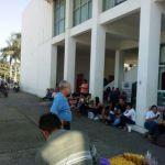 CNTE-Michoacán levanta paro; advierte que si el gobierno no cumple seguirán protestas